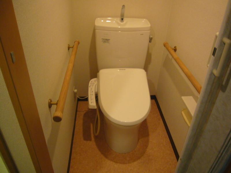 区マンション トイレが一緒 ...