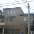 北区 木造2階屋外装工事